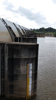 Pak Mun Dam